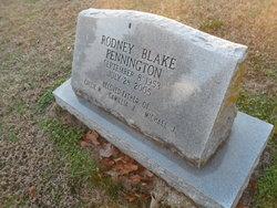 Rodney Blake Pennington