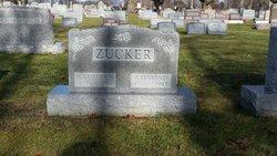 Raymond Zucker