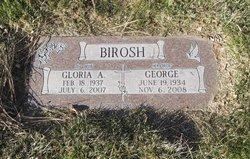 Gloria Ann <I>Griego</I> Birosh
