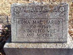 Edna Mae <I>Jackson</I> Hardy