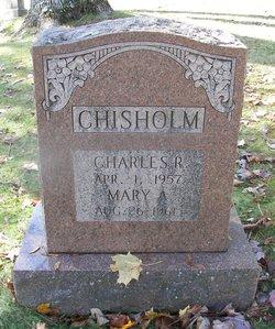 Charles R Chisholm