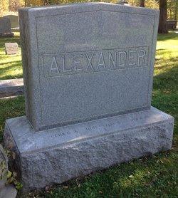 Job A Alexander