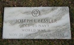 Joseph L Fessler