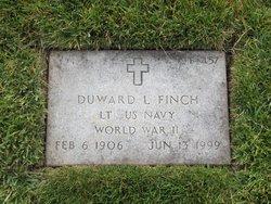 Duward Leroy Finch