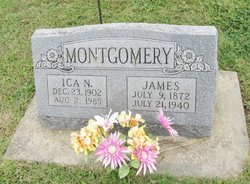 Ica N <I>Harms</I> Montgomery