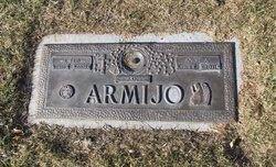 """Angelina """"Angie"""" <I>Alarid</I> Armijo"""