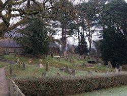 St Fagan Churchyard, Aberdare