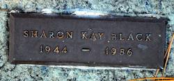 Sharon Kay Black