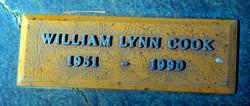 William Lynn Cook