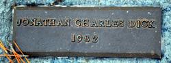 Jonathan Charles Dick