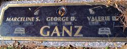 Marceline S Ganz