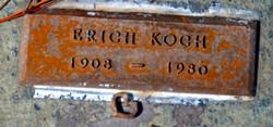 Erich Koch