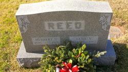 Herbert Stanley Reed