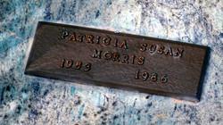 Patricia Susan Morris