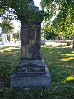 Evan Thomas Walker