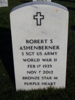 Robert Samuel Ashenberner