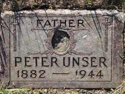 Peter Unser