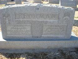 Lena <I>Galatzan</I> Behrman
