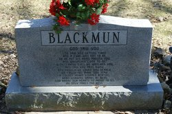 Larry Leroy Blackmun