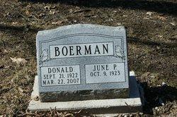 Donald Boerman