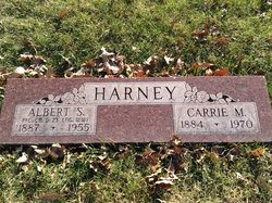 Carrie M. Harney