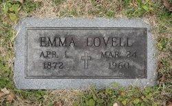 Emma Lovell