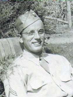 Arthur P. Dabbs