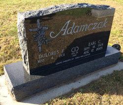 Earl C Adamczak
