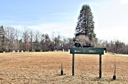 Clouse Hill Cemetery