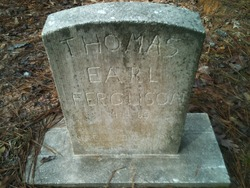 Thomas Earl Ferguson