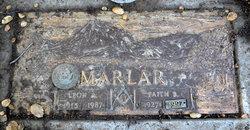 Leon Marlar