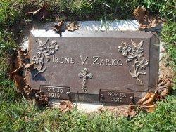 Irene V. Zarko