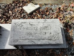 V. S. Porter