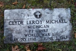 Clyde LeRoy Michael