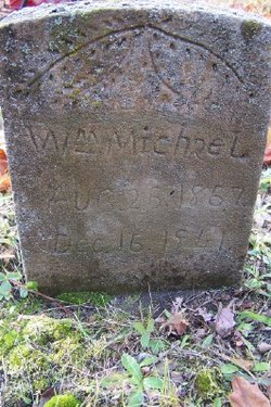 William Tennant Michael