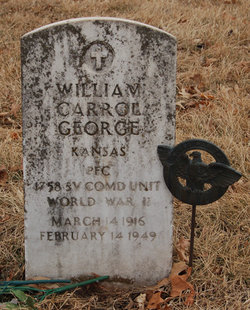 William Carrol George