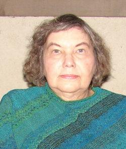 Aleda Marie Louise Bunch