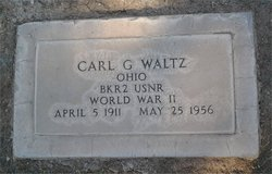 Carl Gordon Waltz