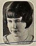 Crystal Rose <I>Welch</I> Hughes