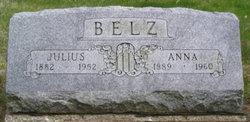 Anna <I>Malkowski</I> Belz