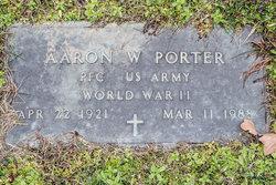 Aaron Warek Porter