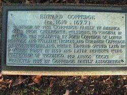Charles Coppedge