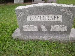 Catherine <I>Fawcett</I> Updegraff