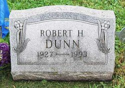 Robert Herman Dunn