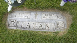 Georgia Eagan