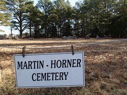 Martin-Horner Cemetery