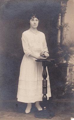 Bertha Agnes <I>Achey</I> Gross