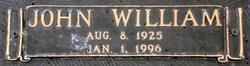 John William Finlay