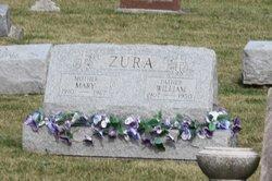 Mary Zura