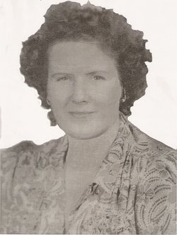 Alyce Mildred <I>Dickey</I> Cook